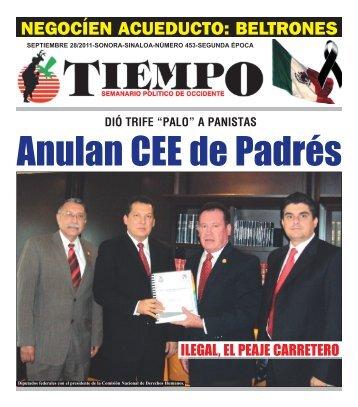 453 TIEMPO_Maquetación 1.qxd - El Regional de Guasave