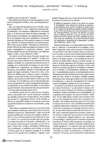 ingenuo - Centro Virtual Cervantes