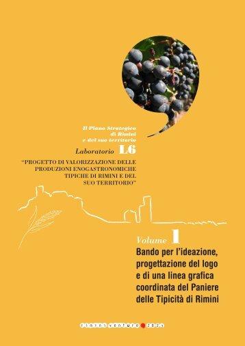 volume 1 - Rimini Venture 2027
