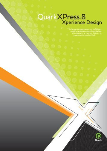 Brochure Prodotto - Espresso