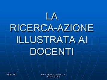2.__la_ricerca-azione_spiegata_ai_docenti - la ricerca-azione