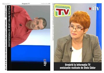 Programe TV