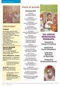 vita nostra vita nostra - Parrocchia di Bedizzole - Page 6