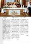 L'INFORMATORE PARROCCHIALE - Parrocchia di Pertegada - Page 4