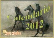 Calendario 2012 - GiornalinoH