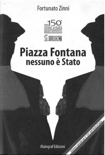 Piazza Fontana o della perseveranza - Xaaraan – Il blog di ...