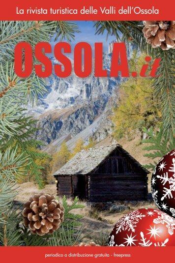 Scarica il PDF - OSSOLA.it
