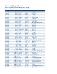 Medals Listing for Web Site.xlsx - AG Web Services
