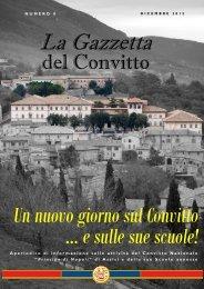Numero 0.pdf - Convitto Nazionale Principe di Napoli Assisi