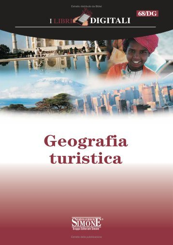 Geografia turistica