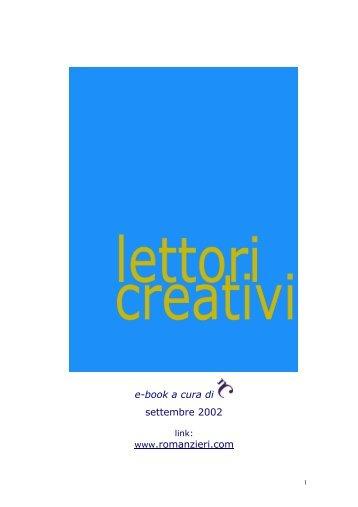 Download gratuito - Edizioni d'if