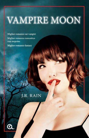 Vampire Moon - Giunti - Giunti Editore