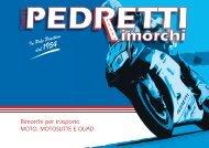 scarica il nostro catalogo - OMFTT Pedretti