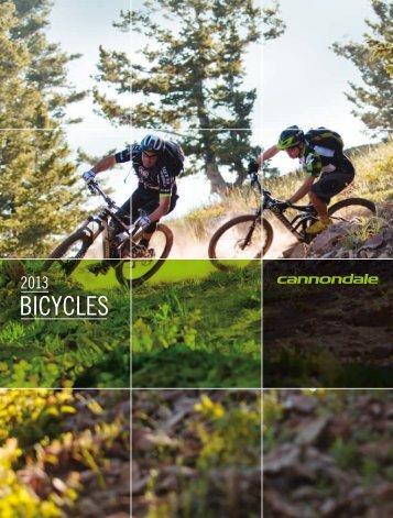 BICYCLES - Bersekt Mtb Rider