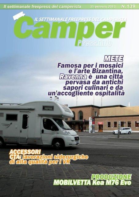 x BARCA GOMMONE CAMPER DOCCETTA ELEGANT A SCOMPARSA TUBO 2,5 MT