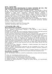 DOC Marsala - Portale dell'innovazione - Regione Siciliana
