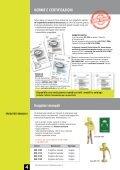 Catalogo docce e lavaocchi di emergenza Carlos ... - A+A Monferrato - Page 4