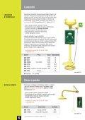 Catalogo docce e lavaocchi di emergenza Carlos ... - A+A Monferrato - Page 6