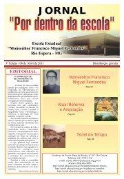Jornal Reinauguração.pdf (E.E. Monsenhor Francisco) - Webnode