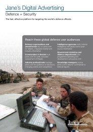 Jane's Digital Advertising - Wehrstedt.org