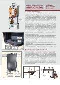 Monoblocco - F.lli Grilli caminetti - Page 5
