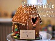 Idee e decorazioni per un natale Home Made! - Nick Jr