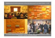 Städtebauliches Entwicklungskonzept mit Einzelhandelskonzept für ...