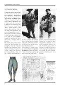 Il pantalone nella storia - Clitt - Page 6