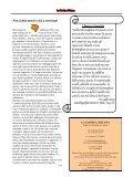 Foglio di collegamento sui problemi della marginalità del ... - Page 7