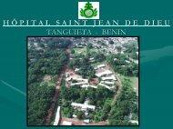 ospedale Saint Jean de Dieu