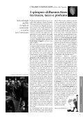 scarica la rivista in pdf - Il tango argentino a Roma - Page 7