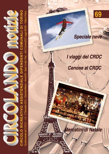 Circolando n° 69 - Città di Torino