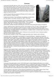 versione scaricabile - Vajont.info