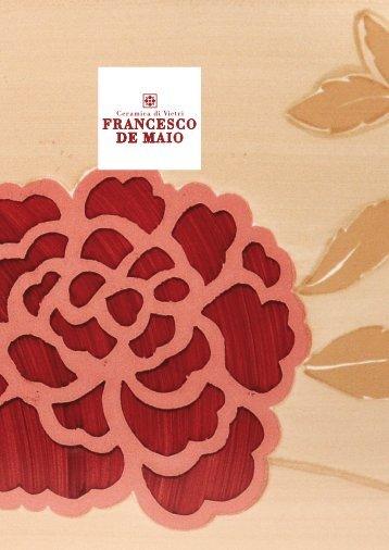 Click per scaricare il Pdf (8,5 Mb) - Francesco De Maio
