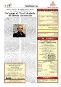 Nabucco - Il giornale dei Grandi Eventi - Page 2