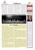 Nabucco - Il giornale dei Grandi Eventi - Page 3