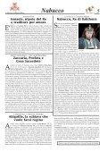 Nabucco - Il giornale dei Grandi Eventi - Page 5