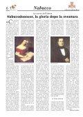 Nabucco - Il giornale dei Grandi Eventi - Page 6