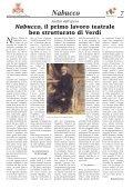 Nabucco - Il giornale dei Grandi Eventi - Page 7