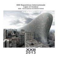 fiabe urbane - Associazione Architetti artisti