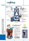 Protezione anticaduta. Lavori in quota - Tractel - Page 3
