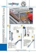 Protezione anticaduta. Lavori in quota - Tractel - Page 7