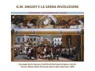 La Sarda rivoluzione 1793-1796 - Isisghilarza.It