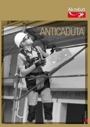ANTICADUTA - Industrial Starter S.p.A.