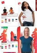 catalogo t-shirt donna - contactcaps.it - Page 5