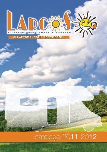 catalogo 2011-2012 - Larcos