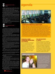 agenda - Ajuntament de Cornellà