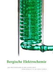 Bergische Elektrochemie - Makro Chroma