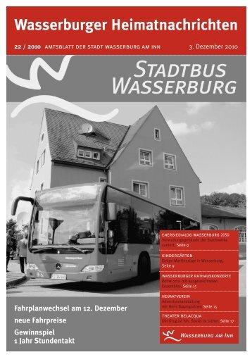 PDF-Datei, 3,21 MB - Wasserburg am Inn!