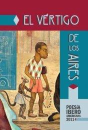 El Vértigo de los Aires - Asociación de escritores de México